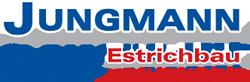 Jungmann Estrichbau Logo