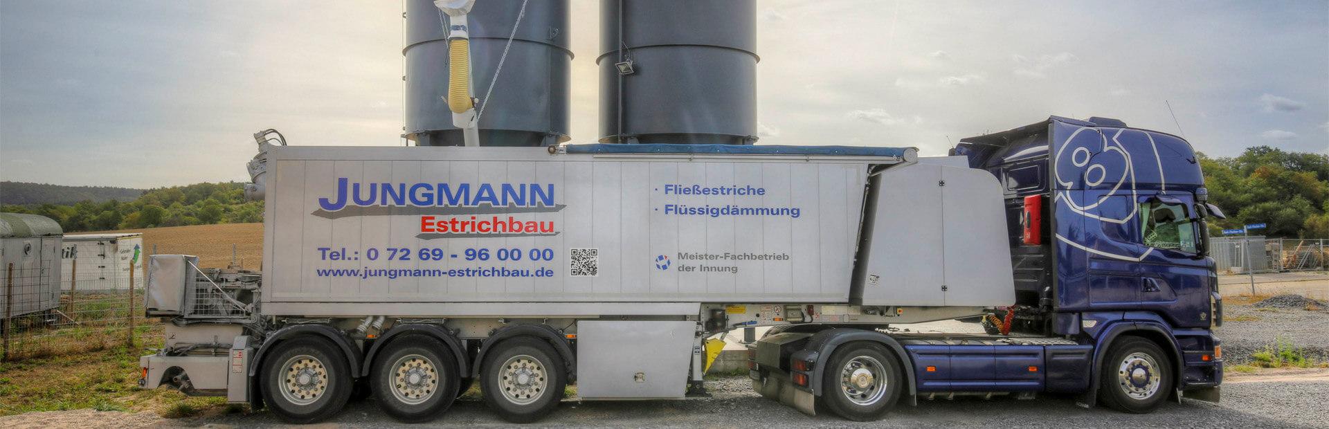 Jungmann Estrichbau